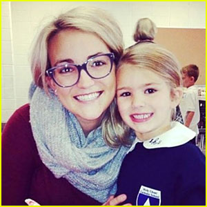 Jamie Lynn Spears Looks Back On Milestone of Almost Losing Daughter Maddie