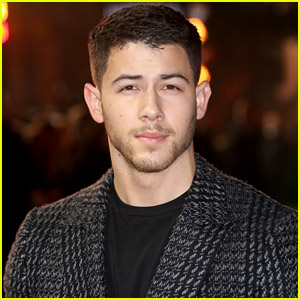 Nick Jonas Brings the 'Jumanji' Action to London!