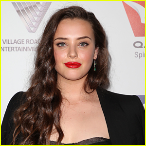 Katherine Langford Reacts To Her First Golden Globe Nomination