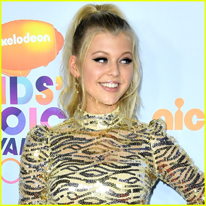 Loren Gray Dishes Some Important Advice For 2018!