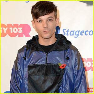 Louis Tomlinson Admits He Feels Pressure To Be As Successful as One Direction Was