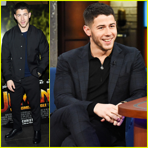 Nick Jonas Helps Find Forever Homes For These Adorable Rescue Puppies!