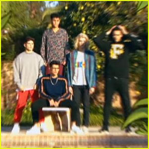 PRETTYMUCH Give Big Shout Out Their Fans: �They Are Everything� (Exclusive)