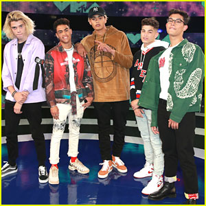 PRETTYMUCH Announces January Tour - See The Dates!