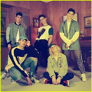 PRETTYMUCH Team Up With French Montana For New Track 'No More' - Listen & Download Here!