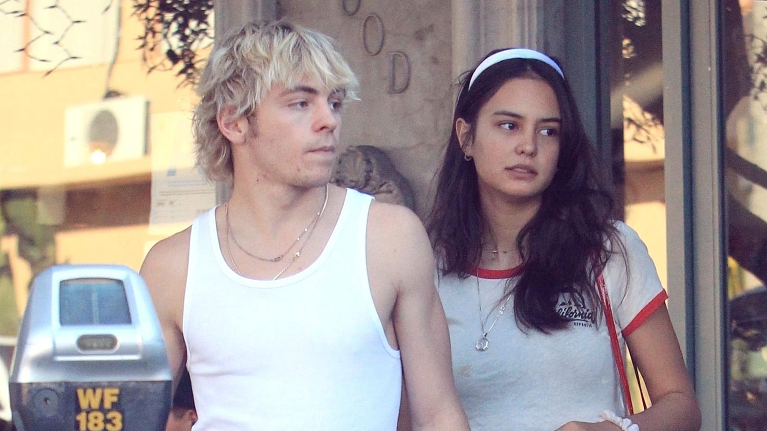 Ross lynch talks about dating tips