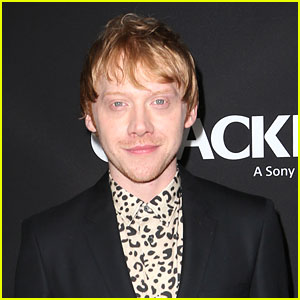Rupert Grint Can't Enjoy Watching 'Harry Potter' As a Fan Anymore