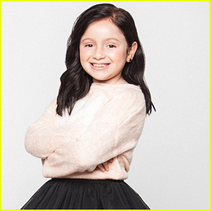 Get To Know 'Me, Myself & I' Actress Skylar Gray With 10 Fun Facts (Exclusive)
