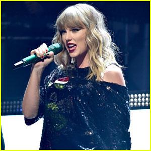 Taylor Swift Helps a Homeless Fan Off the Street