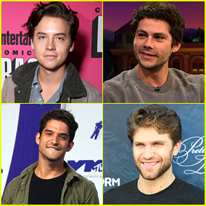JJJ's Top Actors of 2017 Include Dylan O'Brien, Cole Sprouse, Zac Efron & More