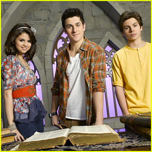 'Wizards of Waverly Place' Wanted To Do a Christmas Episode, But Never Got The Chance