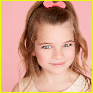 Young Sheldon's Raegan Revord Shares 10 Fun Facts With JJJ (Exclusive)