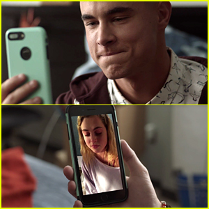 'Zac & Mia' Stars Kian Lawley & Anne Winters Reveal Their Favorite Scenes Ahead of Season Finale (Exclusive)