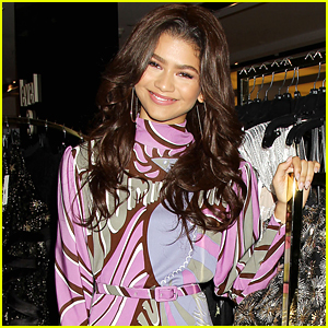 Zendaya Reveals The Worst White Elephant Gift She Got For Christmas