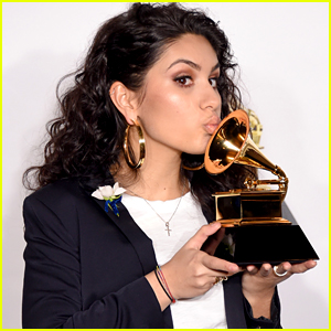 Alessia Cara Doesn't Have Time for Trolls Hating on Her Grammys Win