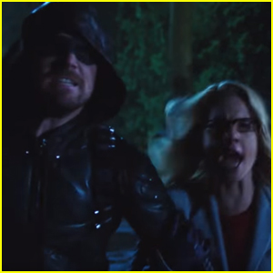 'Arrow' Extended Trailer Focuses on Fractured Team - Watch Now!