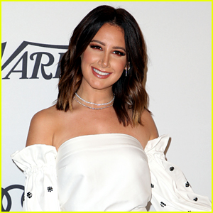 Ashley Tisdale Launches Very Own App - Get the Details Here!