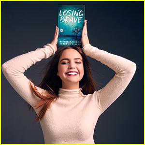 Bailee Madison Celebrates 'Losing Brave' Release Day