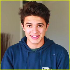 Brent Rivera Likes The Weird Things Girls Do
