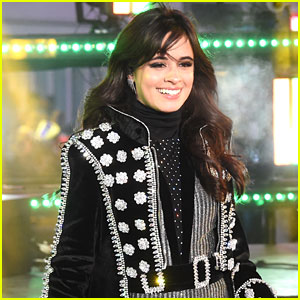 Camila Cabello Dishes on Her Love Life & Bucket List