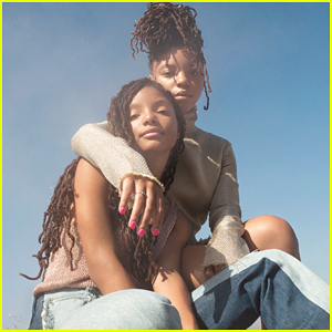 Chloe x Halle Drop New Single 'Kids Are Alright' Ahead of 'Grownish' Premiere - Listen Now!