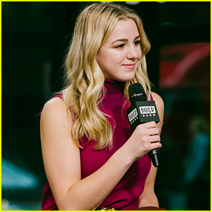 Chloe Lukasiak Emphasizes The Importance of Kindness