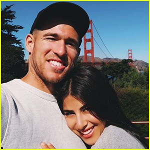 Daniella Monet Actually Stood Up Her Now Fiance Andrew Gardner When They First Started Dating