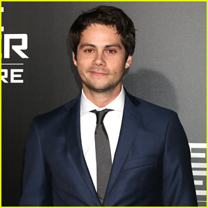 Dylan O'Brien Would Love To Direct One Day