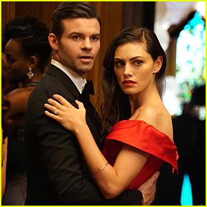 'The Originals' Showrunner Weighs In on Elijah & Hayley's Relationship For Final Season