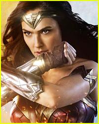 Wonder Woman's Gal Gadot Had a Powerful Response To The Film's Oscar Snub