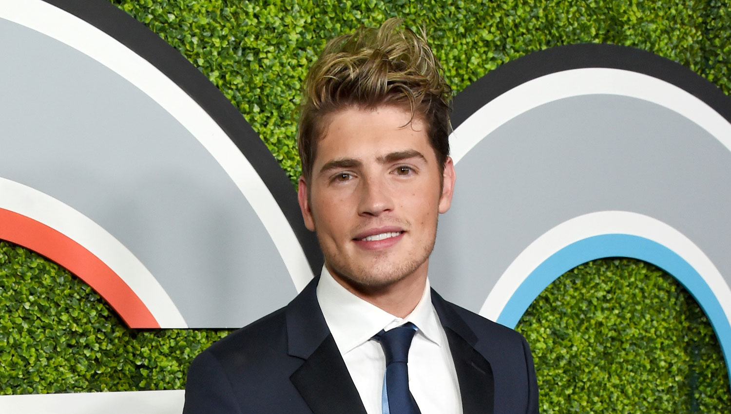 Gregg Sulkin Reveals What Convinced Him to Sign On For ...