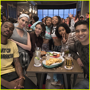 Almost No One Comes to Vivek's Birthday Party on 'grown-ish' Tonight