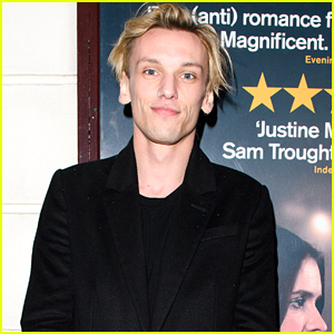 jamie campbell bower girlfriend