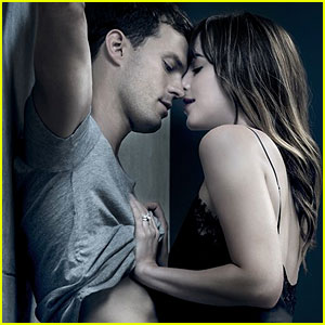 Julia Michaels Drops Sultry Track 'Heaven' From 'Fifty Shades Freed' Soundtrack - Listen Here!