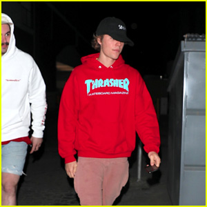 Justin Bieber Decides Not to Go to Grammys 2018 - Find Out What He Was Doing Instead!