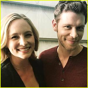 'The Originals' Showrunner Teases Klaroline's Relationship in Final Season