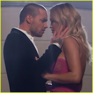 Liam Payne & Rita Ora Get Close in 'For You' Music Video - Watch!