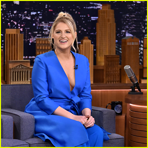 Meghan Trainor Cried & Walked Off Set While Filming 'The Four' - Watch Now!