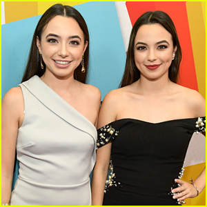 Veronica & Vanessa Merrell Both Hit 1 Million Followers on Instagram!