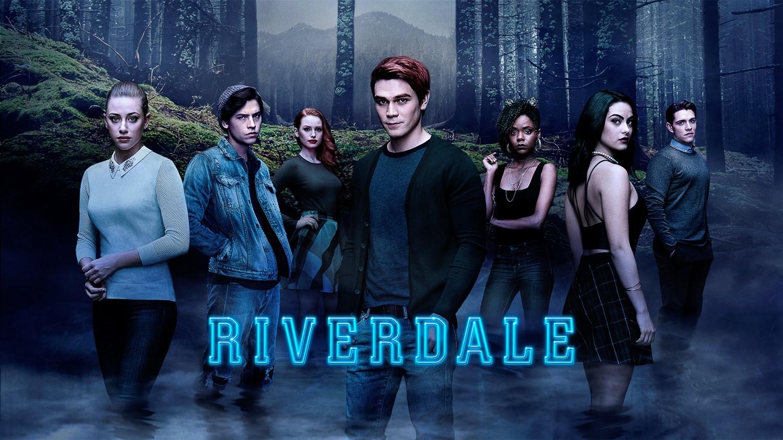 Riverdale Stranger Things Supernatural Headed To Paleyfest