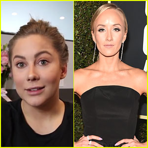Shawn Johnson & Nastia Liukin Speak Out On USA Gymnastics & Larry Nassar Sexual Assault