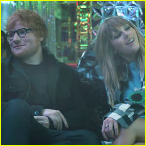 Taylor Swift Releases 'End Game' Music Video Featuring Ed Sheeran & Future
