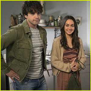 'The Fosters' EP Says It's Okay To Be Worried About Brandon Losing Himself This Season
