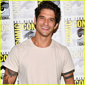 Tyler Posey Alludes To Logan Paul Drama In New Instagram Video: 'We're No Better than You'