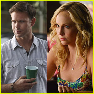 Alaric & Caroline's Twins Will Appear In Second to Last Episode of 'The Originals'