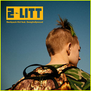 Backpack Kid Drops Catchy New Song '2 Litt' - Watch the Music Video!