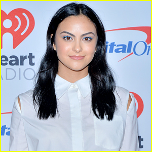 Camila Mendes Is 100% Done With Dieting