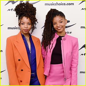 Chloe x Halle's New Song 'Warrior' Will Be On 'A Wrinkle in Time' Soundtrack - Listen to a Sneak Peek!