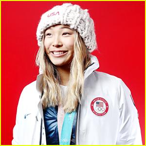 Chloe Kim's Post-Olympics Plans Include Prom & Sleep