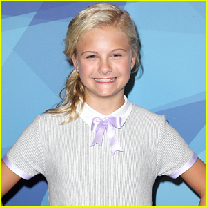Darci Lynne Farmer To Voice Character in New Animated Television Series